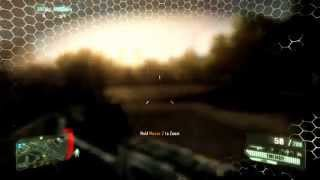 Crysis 3 fix no ammo tower destroy bolt sniper