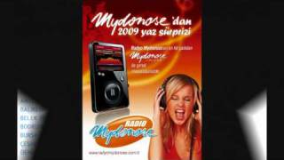 DJ Karas - Can't help myself (Mydonose Exclusive 103)