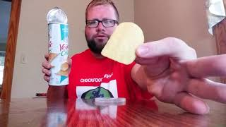 Sensible Choices Garden Veggie Chips Salt and Vinegar