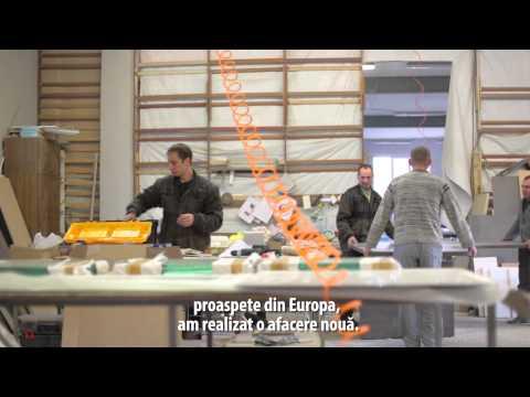 Vise, Realizări, Viitor European Durlești