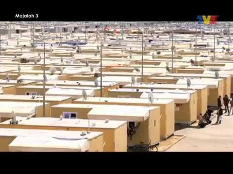 Documentary of Syrian Refugees - SURIA BAHARU DI TURKI