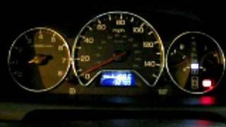 6th generation Accord LED Gauges 00:36