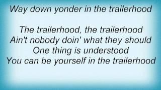 Watch Josh Turner Trailerhood video