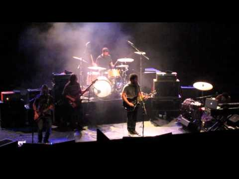 "Manchester Orchestra performs ""I Can Barely Breathe"" live at Boston's House of Blues on 11/12/11. Andy Hull yells at the clapping fans, who WERE ruining the ..."