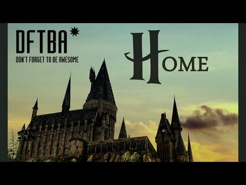 """Home"" - A Song for Harry Potter Fans by Lauren Fairweather"