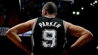 Phantom: Best of Tony Parker in 2013