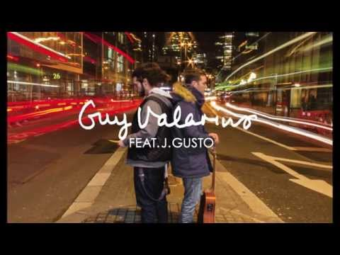 Guy Valarino feat. J Gusto - Coming Home - First play Radio Gibraltar 4th Sept 2014