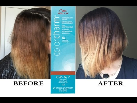 28 do it yourself hair color and highlights hairs picture do it yourself hair color and highlights hairs picture diy at home lowlights done right how solutioingenieria Choice Image