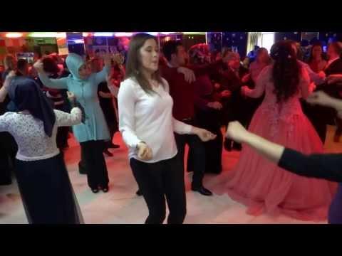 Kst Pınarbaşı Sümenler Erdalın Kızının Nişanı Kemane Selim Hasan İst