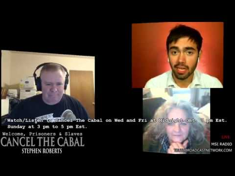 CPS Whistle Blower Carlos Morales On Cancel The Cabal