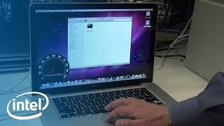 Intel's Thunderbolt Technology in Action