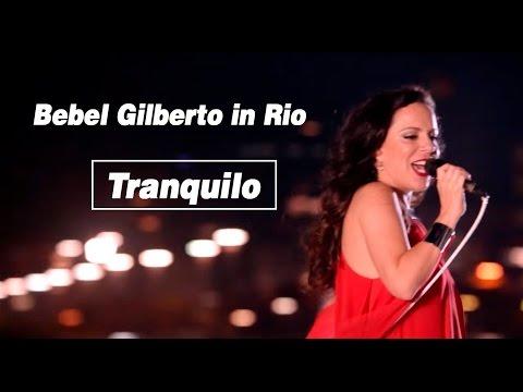 Gilberto Bebel - Tranquilo