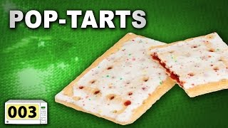 Is It A Good Idea To Microwave A Shrink-Wrapped Pop-Tart?