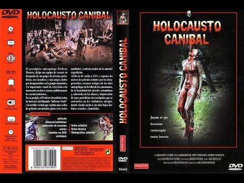 Holocausto Caníbal - Tertulia de Cine - 1 Emisión