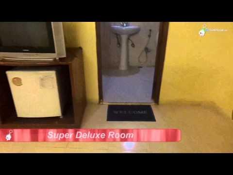 Hotel Hanuwant Palace - 3 Star hotel, New Delhi