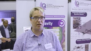 UK National Quantum Technology Showcase 2017