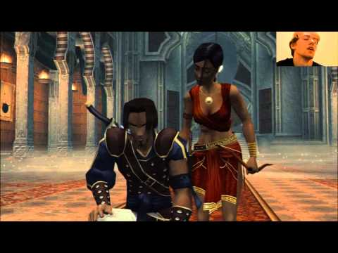 Prince of Persia: The Sands of Time until I die