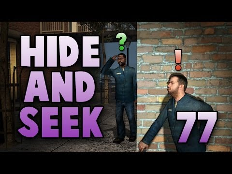 The Hallways Of Hoth! (Hide & Seek #77)