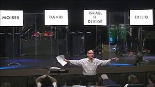 Israel y las Profecías Bíblicas III - Estudio Bíblico