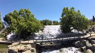 2nd drone video - San Ramon
