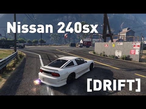 Nissan 240sx v1.0
