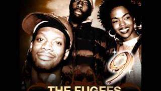 Watch Fugees Be Yourself (easy As A-b-c) video