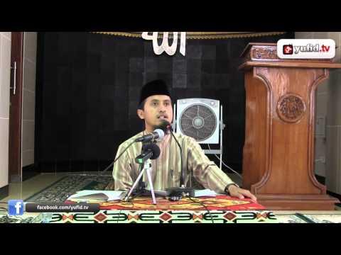 Konsultasi Agama Islam Dan Tanya Jawab: Cara Bertaubat Dari Sebuah Dosa - Abdullah Zaen