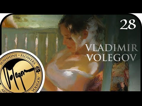 VLADIMIR VOLEGOV. French Swing