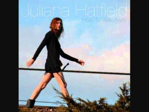 Juliana Hatfield - Now I