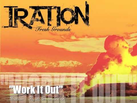 Iration - Work It Out