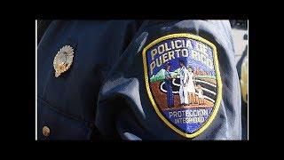 Menor muere al quedar pillado bajo auto en Canóvanas Mexico 24-horas