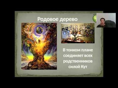 Алла Громова. Сила Рода