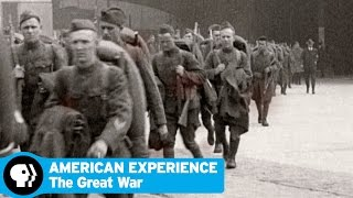 THE GREAT WAR on AMERICAN EXPERIENCE | Official Trailer: Transformed | PBS