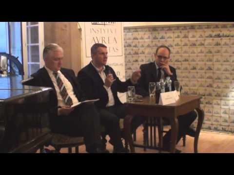 III Klub Republikański W Krakowie - Deregulacja Drogą Do Modernizacji Państwa? - 13 Lipca 2012 R.