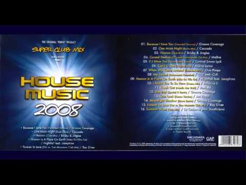 Super Club Mix - House Music 2008 klip izle