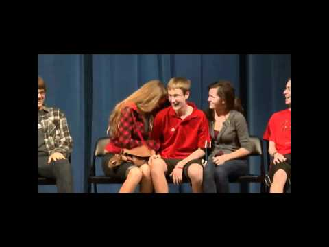 Park Vista High School Hypnotized Students