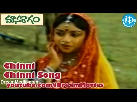 Chinni Chinni Song - Mouna Ragam Movie Songs - Mohan - Revathi - Karthik video