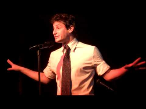 Frankie James Grande - Too Pretty by Katie Thompson
