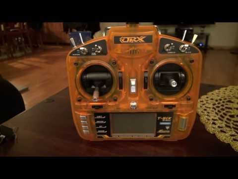 OrangeRX T-Six. Small review.