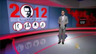 الشبيحة.. الذراع الأيمن للنظام السوري