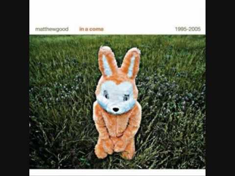 Matthew Good - In A World Called Catastrophe