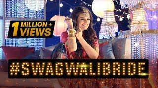 Download Swag Wali Bride Akriti Kakar Video Song