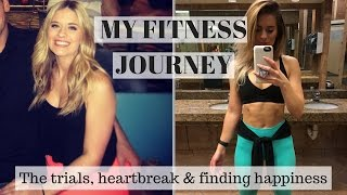 My Fitness Journey | WHITMAS DAY 13