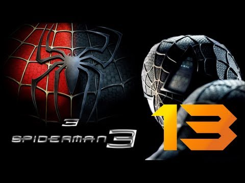 Let's Play Spiderman 3 Part 13 - KRAVEN BATTLE