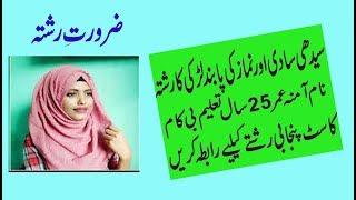 innocent woman zarort e rishta , Name amina check details,,,,,,