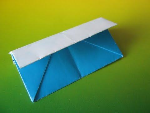 Оригами: как сделать кошелек из бумаги МОРЕ творческих идей 36