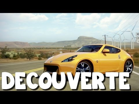(Decouverte) Forza Horizon