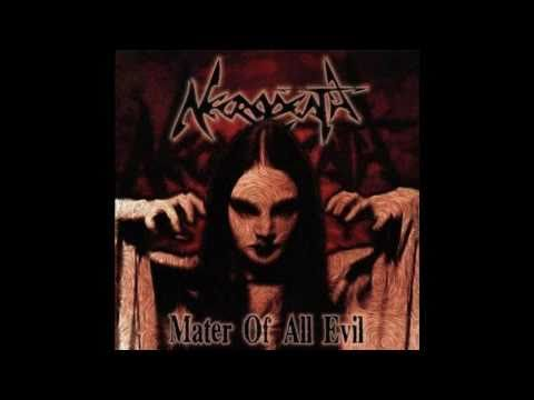 Necrodeath - Void Of Naxir