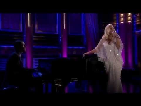 Lady Gaga   Ev'ry Time We Say Goodbye Live at The Tonight Show Starring Jimmy F