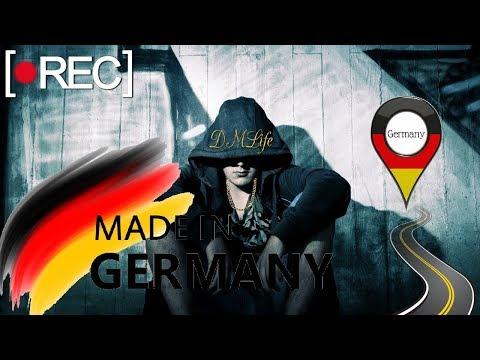 Моя история или как я оказался в германии.